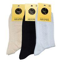 Aramis носки мужские черный Арт.Д-10