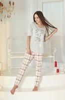 "ТМ ""ЗОЛОТОЕ РУНО"", Коллекция ""Bon Aventure"" (Бон Авентура) пижама № 211221"