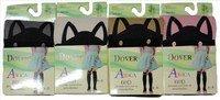 """Dover, Алиса Колготки для девочек микрофибра """"Кошка"""" 60 Den """"Арт.852"""