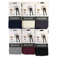 SYLTAN, Колготы для школьников, модал, гладкие Арт.8961