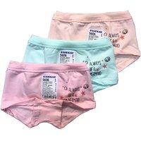 Байкар, Трусы-шорты для девочек, цветные Арт.5606
