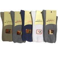 VILLA Россия, Носки женские с ослабленной резинкой, медицинские, хлопок, цветные Арт. Ж-2
