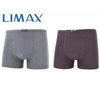 LIMAX, Боксеры мужские, хлопок Арт.DK56037C