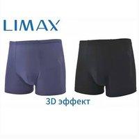 LIMAX, Боксеры мужские, бамбук Арт.DK56083B
