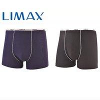 LIMAX, Боксеры мужские, хлопок Арт.DK56005C