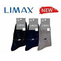 LIMAX, Носки мужские, средне-укороченные, внутри махровые, ассорти Арт.65072L-3W