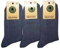 Aramis носки мужские темно-серый Арт.Д-10