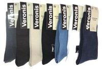 Веронис носки мужские классические джинс Арт.М3А1