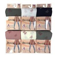 """DOVER, Колготы для девочек 60 д, фантазийные """"Блестящие бабочки"""" Арт.865"""