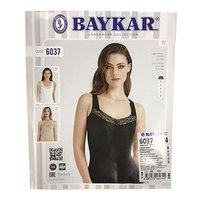 Байкар, Майка женская, черная  Арт.6037-02