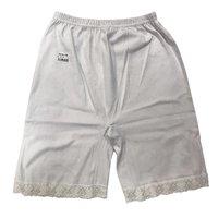 BON-AR Турция, Панталоны женские 100% хлопок, белые Арт. BN-0400