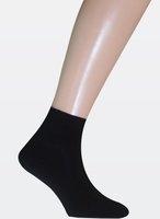 Гамма, Зимние плюшевые укороченные мужские носки Арт.С845
