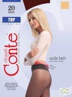 Колготки Conte TOP 20 DEN Natural