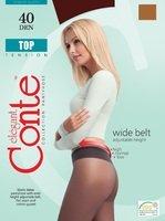 Колготки Conte TOP 40 Bronz