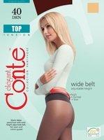 Колготки Conte TOP 40 Natural