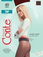 Колготки Conte TOP 40 Nero