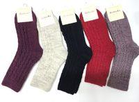 Rusocks носки женские шерсть Арт.Ж-185